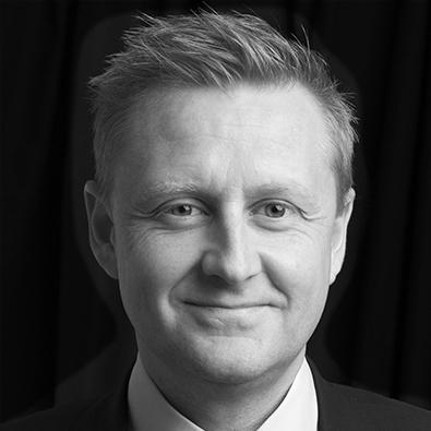 Stefan Rasmussen
