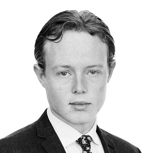 Oscar Monberg